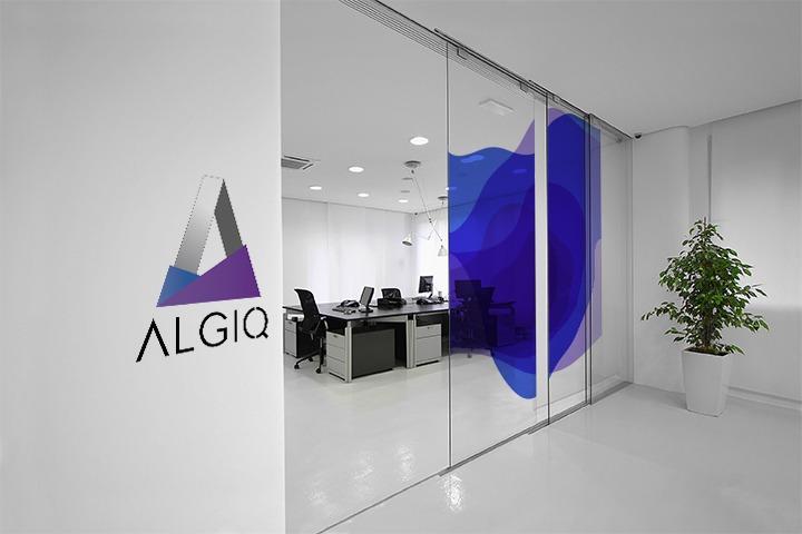 ALGIQ Office, Milwaukee, Wisconsin